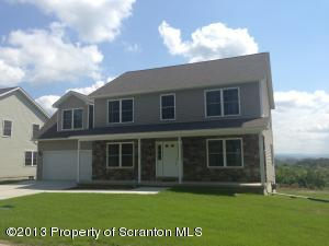 82 Wisteria Drive, Moosic, PA 18507
