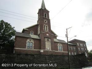 River Street, Scranton, PA 18505