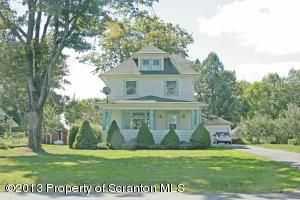 179 Crystal Park Blvd, Greenfield Twp, PA 18407