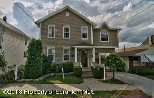 1412 S Irving Ave, Scranton, PA 18505