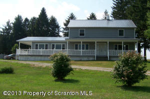4477 STATE ROUTE 2023, Clifford Twp, PA 18470