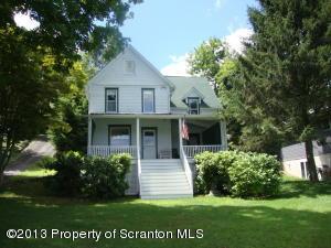 66 SHORE DR, Lake Carey, PA 18657