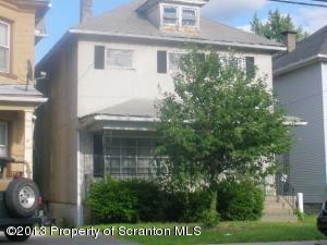 1221 S Main Ave, Scranton, PA 18504