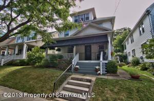 1544 Penn Ave, Scranton, PA 18509