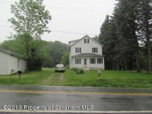 2140 Madisonville Rd, Moscow, PA 18444