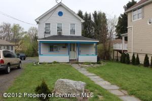 14 Sago Ave, Carbondale, PA 18407