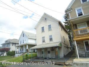 339 Smith St, Dunmore, PA 18512