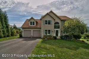 2375 Newton Ransom Blvd, Clarks Summit, PA 18411