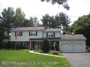 116 Old Orchard RD, Clarks Summit, PA 18411