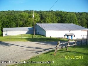 Schultzville Rd, Clarks Summit, PA 18411