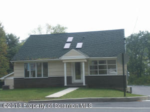 401 N State St, Clarks Summit, PA 18411