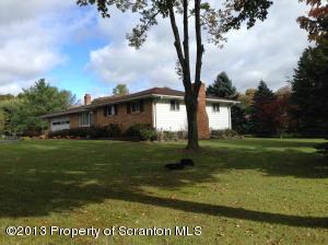 1100 Scott Rd, South Abington Twp, PA 18411