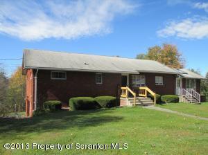 217 Elm, Elmhurst, PA 18444
