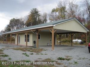 2373 GRAHAM RD, Montrose, PA 18801