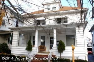 40 Virginia Terrace, Forty Fort, PA 18704