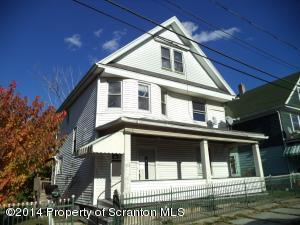 511 Brook St, Scranton, PA 18505