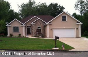2718 Price St, Scranton, PA 18504
