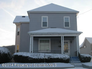 154 Washington St, Carbondale, PA 18407