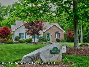 138 McEsther Drive, Covington Twp, PA 18424