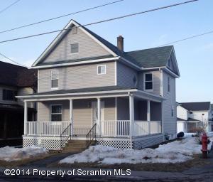 119 Hill St, Jessup, PA 18434