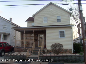 204 Sussex St, Old Forge, PA 18518