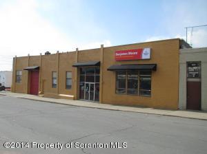 417 N 6th Ave, Scranton, PA 18504