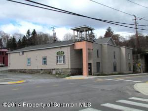 201 W Main St, Dalton, PA 18414