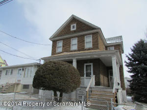 1730 Clearview St, Scranton, PA 18508