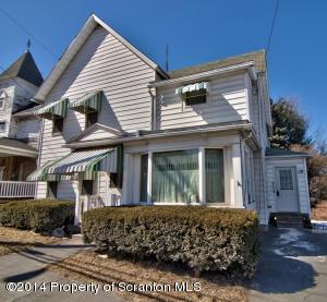 159 Belmont Street, Carbondale, PA 18407