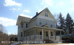 211 Wolf Street, Elmhurst, PA 18444