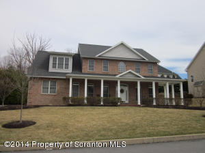 34 Oneill Dr, Moosic, PA 18507