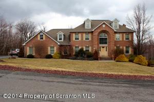 137 LAKEVIEW DR, Scranton, PA 18505