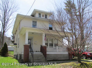 222 Electric St, Clarks Summit, PA 18411