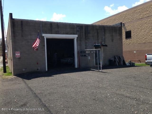 315 Genet St, Scranton, Pennsylvania 18505, ,1 BathroomBathrooms,Commercial,For Sale,Genet,14-2031