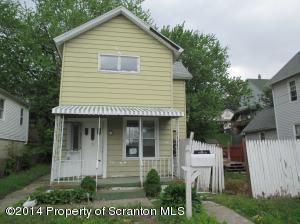 306 308 N FILLMORE AVE, Scranton, PA 18504