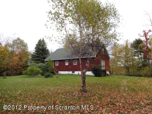 5560 Haas Pond Rd, Madison Twp, PA 18444