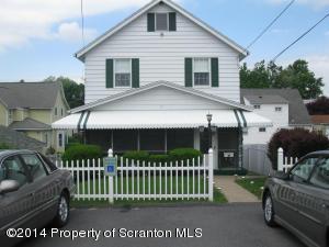 100 Barton St, Dunmore, PA 18512