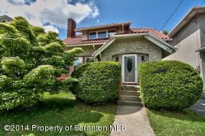 1618 E GIBSON ST, Scranton, PA 18510