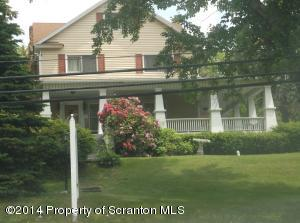 406 N State St, Clarks Summit, PA 18411