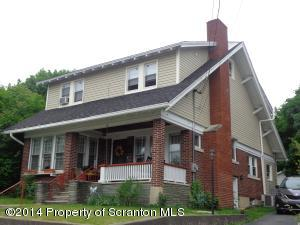 2006 Electric St, Dunmore, PA 18512