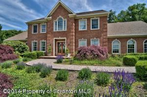 1553 Forest Acres Dr, Clarks Summit, PA 18411