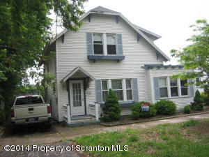 266 River St, Forty Fort, PA 18704