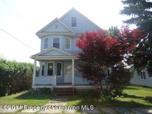 548 N Fillmore Ave, Scranton, PA 18504