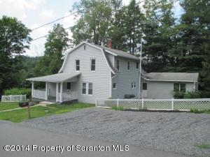 101 Garney St, Dalton, PA 18414
