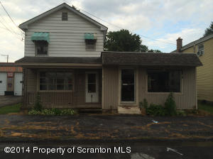 367 Main St, Archbald, PA 18403