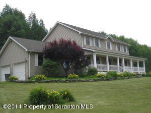 104 Wilbur Hill Rd, Dalton, PA 18414