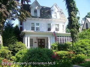 1639 N Washington Ave, Scranton, PA 18509
