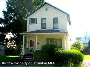 335 CAYUGA ST, Scranton, PA 18508