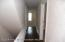 2nd floor hallway--hardwood floors