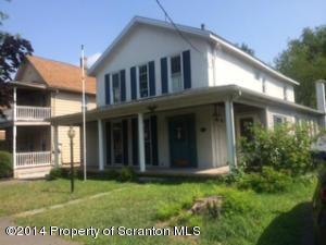 535 E MARKET ST, Scranton, PA 18509